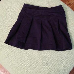 Girls Skort Size 5